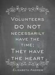 Quotes About Volunteering Magnificent Quotes About Volunteering And Giving Back 48 Quotes