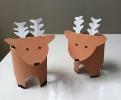 13 Ecofriendly Christmasthemed Crafts For Kids  Tree Crafts Christmas Crafts From Recycled Materials