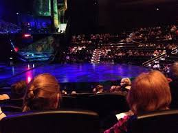 Photo0 Jpg Picture Of Mystere By Cirque Du Soleil Las