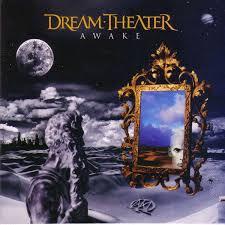 <b>Dream Theater</b> - <b>Awake</b>   Releases, Reviews, Credits   Discogs