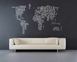 Small Picture 50 Cool Creative Wall Stickers Design MyDesignBeauty