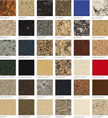 Quartz Stone Colour Chart Phoenix Quartz Countertops Diamond Granite Quartz
