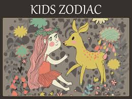 Astrology Charts For Children Astrology Zodiac Signs For Kids Zodiac Sign Traits
