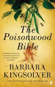 the poisonwood bible amazon co uk barbara kingsolver the poisonwood bible amazon co uk barbara kingsolver 9780571298846 books