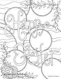 Printable Easter Coloring Free Printable Baby Chick Coloring Pages
