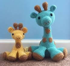 Crochet Giraffe Pattern Interesting Adorable Crochet Giraffe Patterns The Cutest Ideas Crochet