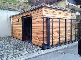 Design Metall Gerätehaus Geräteschuppen Gartenhaus aus Stahl Holz ...