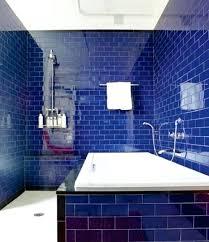 dark blue bathroom tiles. Delighful Tiles Dark Blue Bathroom Tiles Astonishing Indigo In
