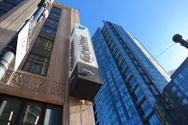 twitter san francisco office. Twitter Office In San Francisco. Fancy Working For Twitter? Its Francisco Headquarters Stick I