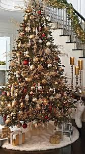 Elegant Christmas Trees 4