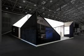 Exhibition Design Blog Design Projects By Vxlab In 2019 Stand Design Booth