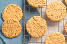 peanut butter cookies. Plain Cookies KRAFT OldFashioned Peanut Butter Cookies In N
