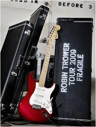 robin trower signature stratocaster® artist series fender robin trower signature stratocaster®