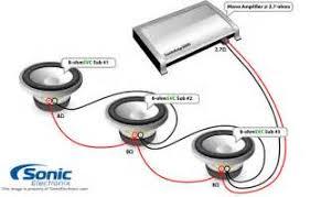 similiar 3 2 ohm dvc subwoofer wiring diagram keywords moreover 2 ohm subwoofer wiring diagram on 2 ohm speaker wire diagram