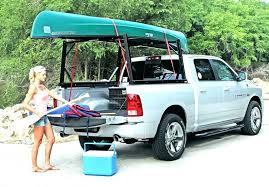 Kayak Truck Rack Plans Rack It Truck Racks Half Vs Full Width Truck ...