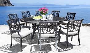 patio table sizes patio furniture
