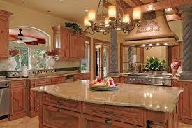 good granite kitchen countertops pictures