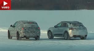 2018 porsche macan facelift.  2018 To 2018 Porsche Macan Facelift T