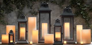 outdoor candle lighting. Candlelight Collection Outdoor Candle Lighting O