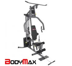 Torros G3 Home Gym Exercise Chart Bodymax G3 Functional Training Home Gym