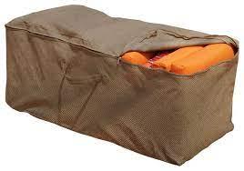 budge neverwet hillside patio cushion