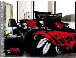 bed comforter sets on hot set y rose flower bedding home textile cotton 13