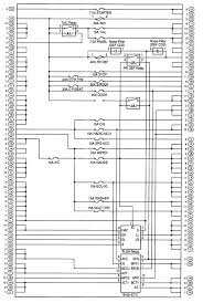 interior fuse box schematic and pinout look here lexus is forum passenger side