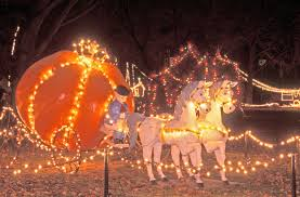 Storybook Island Rapid City Sd Christmas Lights We Are Incredibly Excited About Our Holiday Season Coming Up