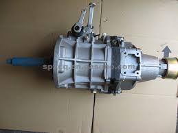 Transmisstion Gear Box 5RYZ-28 TOYOTA HIACE 1RZ 2RZ 3L 5L, OEM ...