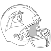 Coloring Pages Football Football Coloring Pages Free Coloring Pages