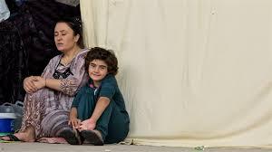 """Résultat de recherche d'images pour """"jeunes filles Yazidi"""""""