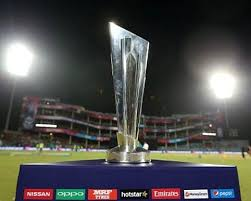 Breaking News: ICC T20 World Cup 2021 Shifted To UAE, Oman