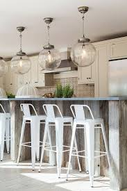 modern bar lighting. contemporary kitchen with french industrial modern bar stool back support set of 2 lighting