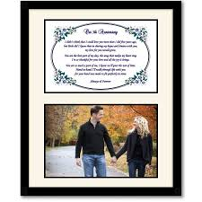 31 first year wedding anniversary gifts for her inspirational amazon fifth anniversary gift for wife or