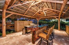 tiki huts miami. Modren Tiki Big Kahuna Tiki Huts U0026 Bars Completed A Project For Client In Ft   Florida Pinterest Hut Throughout Miami L