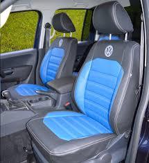 vw amarok tailored uk seat covers