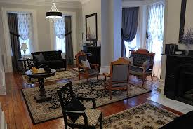 Interior Design Pittsburgh Pa Extraordinary Formal Parlor Left Side Common Area Picture Of The Allegheny Inn