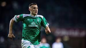 Das team war der schlüssel! profis 16.04.2019. Bundesliga Maximilian Eggestein Werder Bremen S Answer To Toni Kroos