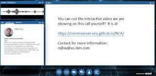 Z Os Communications Server Blog