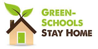 greenschoolsstayhome hashtag on Twitter