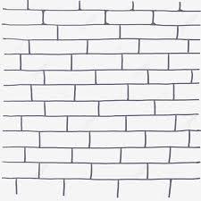 brick wall texture brick clipart