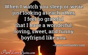 QuotesCom Stunning Sweetheart I'm So Happy To Have You In My Life You Are Very