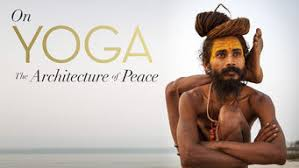 on yoga the architecture of peace 2017