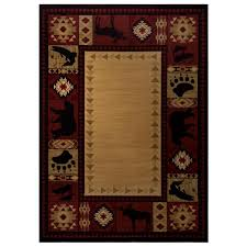 balta us northern territory red 9 ft x 12 ft area rug