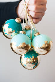 29 Homemade DIY Christmas Ornament Craft Ideas - How To Make Holiday  Ornaments