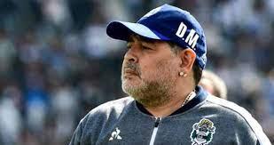 Maradona neden öldü Haberleri - Diriliş Postası