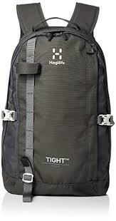 Amazon Com Haglofs Tight Medium Hiking Backpack One Size