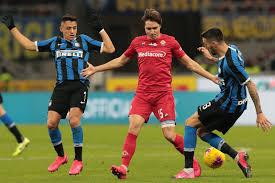 Coppa Italia, Inter-Fiorentina 2-1: i nerazzurri raggiungono il Napoli in  semifinale - FC Inter 1908