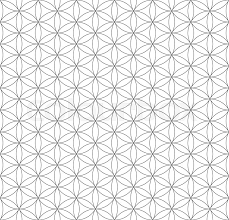 Flower Of Life Pattern