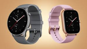 <b>Amazfit's new</b> GTS 2e and <b>GTR</b> 2e cheap smartwatches are official ...